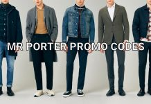 Mr Porter Promo Codes & Sales for Hong Kong
