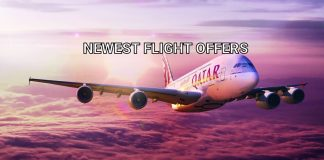 Qatar Airways Offers for Flights from Hong Kong
