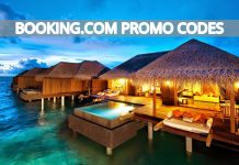 Booking.com Promo Codes & Deals for 2019