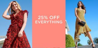 Dorothy Perkins - Up to 25% OFF all items