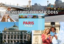 Paris Pass Discount Codes & Sales for 2019