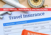 Best Travel Insurance Promotions in Hong Kong, 2019