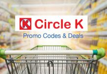 Circle K Newest Promo Codes & Deals for HK, 2019