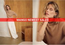 Mango Newest Sales for 2019