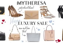 Mytheresa Sales for Hong Kong, 2019