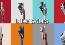 Nike Sales