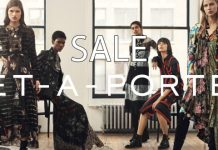 Net-A-Porter sales for 2019