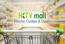 HKTV Mall offers 7 Apr 2020