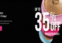 Foreo Black Friday Sale -2020