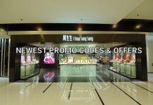 Chow Sang Sang sales
