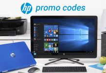 HP promotions