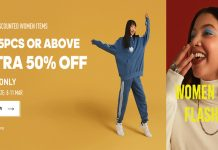 Adidas Women's Day Sale