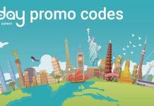 KKday promo codes 7 Jan 2021